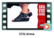 Catwalk, 3126 Arena, EU+USA