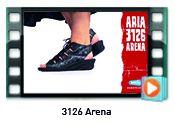 Catwalk, 3126 Arena, EU+USA