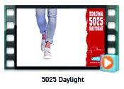 Catwalk, 5025 Daylight, EU