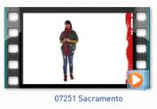 Catwalk Wolky frame 07251 Sacramento
