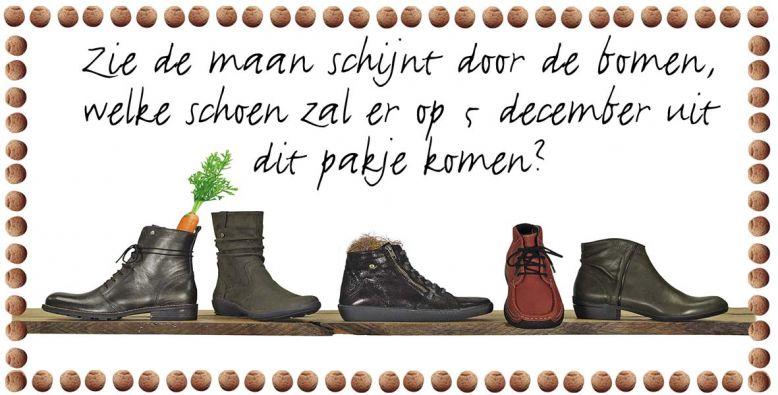 schoenenplank