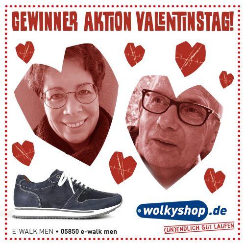 win wolky's voor jouw valentijn winnaar VZ18 e-walk DE