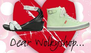 Dear wolkyshop