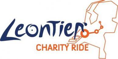 Logo leontien charity