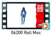 06200 Roll Moc