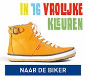 Wolky Biker