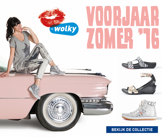 Wolky lente zomer collectie 2016