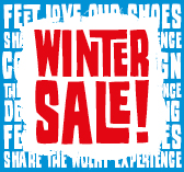 Winter Sale Wolky