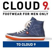 Cloud 9 shoes