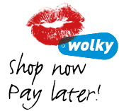 Shop now, Pay later!