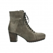 wolky boots 8027 stonehenge 415 taupe suede