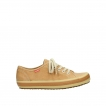 wolky veterschoenen 1227 giro 340 naturel leer