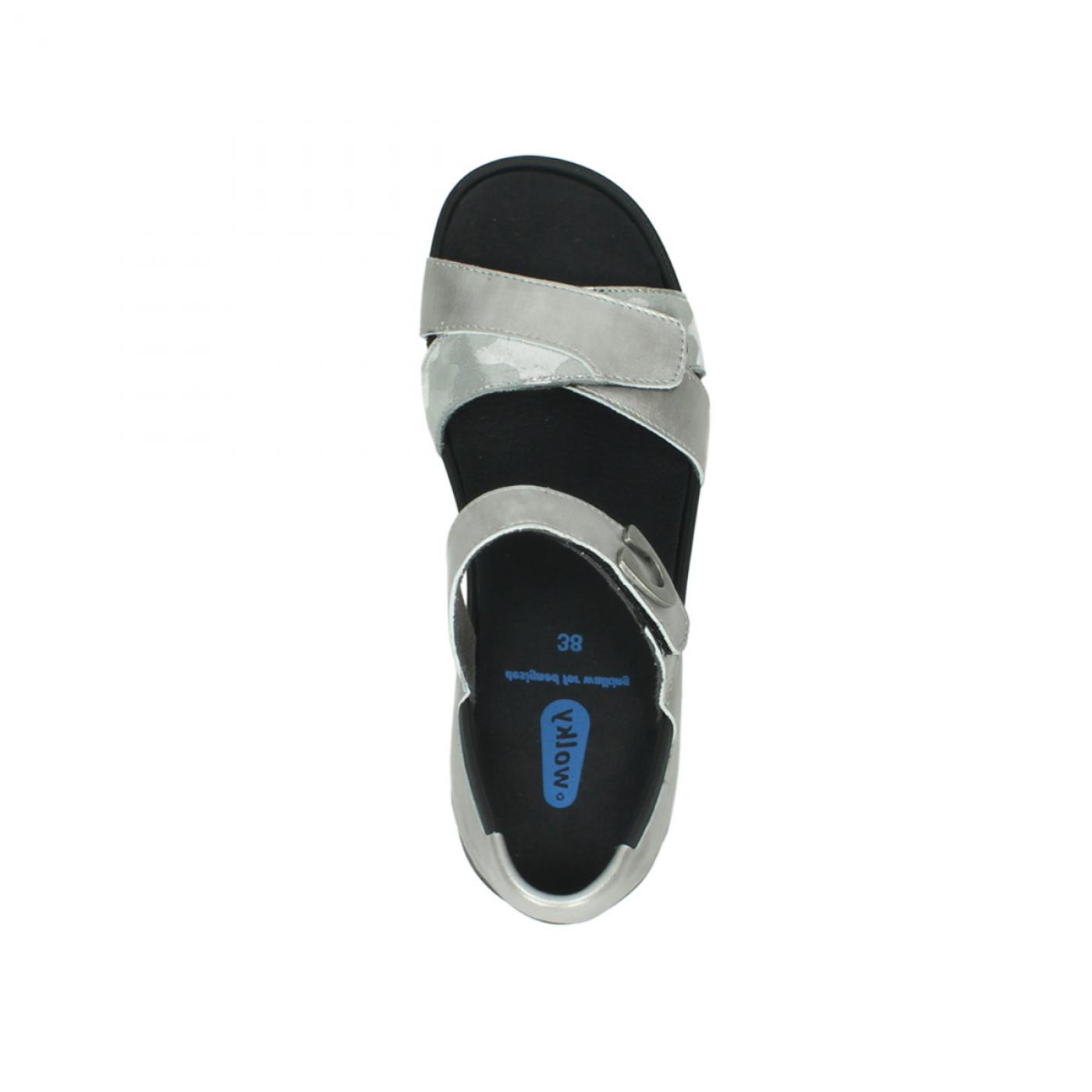 03775 Epoch - 89133 silver/grey leather