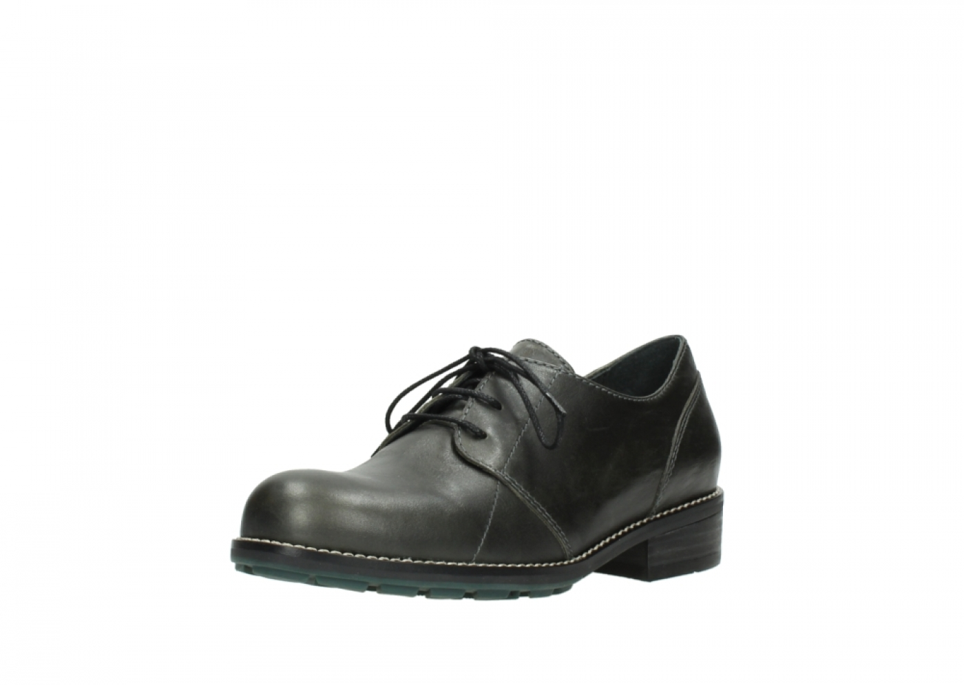 ff2f4436a8e2 Wolky Shoes 04436 Barron lead graca leather order now! Biggest Wolky ...