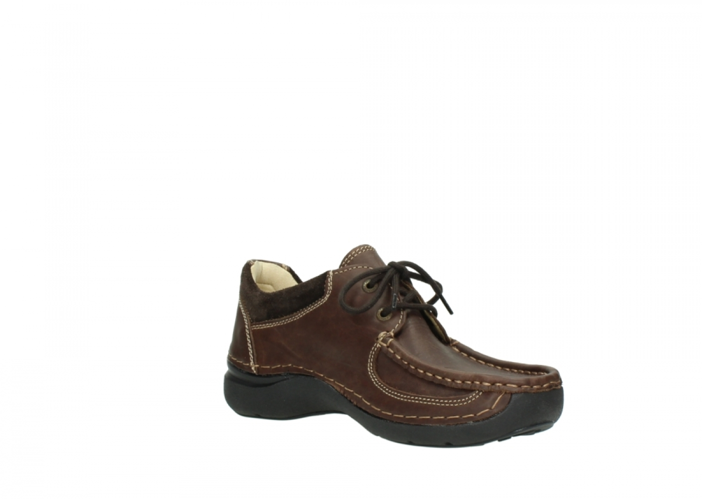 wolky shoes 07213 rolling shoe brown leather order now