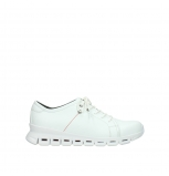 wolky trainers 02051 mega 20100 white leather