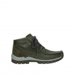 wolky chaussures a lacets 04735 seamy cross up 11730 nubuck vert