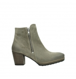wolky bottines 08031 pantua 40151 suede taupe