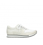 wolky chaussures confort 05850 e walk men 20120 cuir extensible blanc casse
