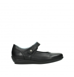 wolky mary janes 00385 noble 30000 black leather