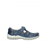 wolky mary janes 04703 move 30870 blue summer leather