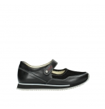 wolky mary janes 5801 e step 200 black leather