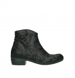 wolky ankle boots 00952 winchester 47210 anthracite suede