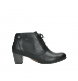 wolky bottines 03751 ball 20000 cuir noir