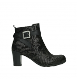 wolky ankle boots 07749 raquel 47210 anthracite suede