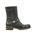 wolky mid calf boots 04431 mason 20730 forest green leather