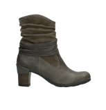 wolky mid calf boots 07741 mendez 40150 taupe suede