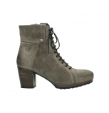 wolky boots 08027 stonehenge 40150 taupe suede