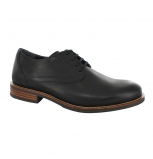 wolky lace up shoes u 02190 georgetown 70000 black leather