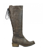 wolky high boots 00552 pardo 80150 taupe ascot leather