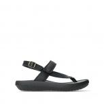 wolky sandalen 00882 cebu 31000 black matte leather
