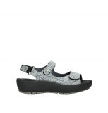 wolky sandalen 03325 rio 41920 grey mix suede
