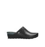 wolky slippers 02575 go 20000 black leather