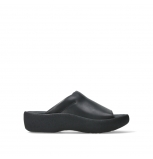 wolky slippers 03201 nassau 30000 black leather