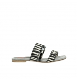 wolky slippers 04645 miami 50000 zebra print leather