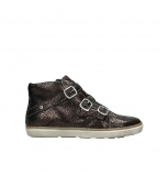 wolky sneakers 09455 vancouver 90300 brown craquele leather