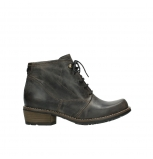 wolky lace up boots 00565 real 80150 taupe leather