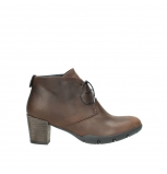 wolky bottines a lacets 03675 bighorn 50300 nubuck marron