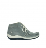 wolky lace up boots 04803 olympia 10200 grey nubuck