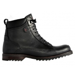 wolky lace up boots 09401 bull 50000 black leather