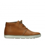 wolky lace up boots 09451 cardiff 20430 cognac leather