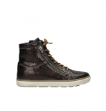 wolky lace up boots 09453 ontario 90300 brown craquele leather