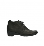 wolky chaussures a lacets 07653 montana 10300 cuir marron