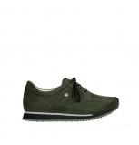 wolky walking shoes 05804 e walk 11730 forestgreen stretch leather