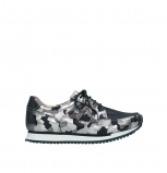 wolky walking shoes 05804 e walk 14870 blue summer camouflage