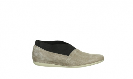 wolky slippers 00111 miami 20150 taupe leder_2